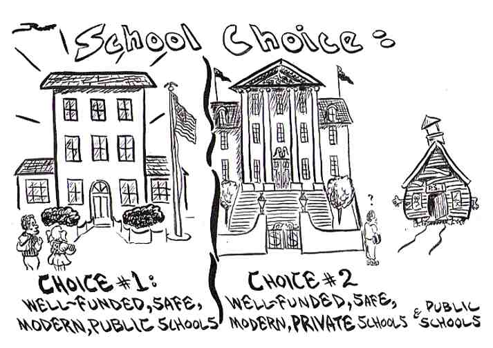 public school vs private school essay public vs private schools compare and contrast